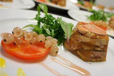 Repas traiteur Alsace